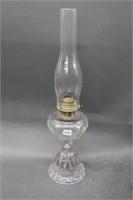 """Oil lamp - 23"""""""