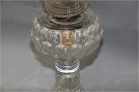 """Oil lamp - 21"""""""