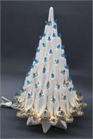 """Ceramic Christmas tree - 22"""""""