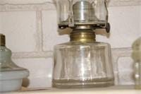 """Oil lamp - 11"""""""