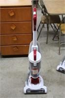 Black & Decker air swivel vacuum
