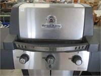Broil King Signet propane BBQ