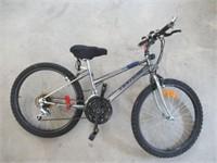 "Venture ""Ridgerunner"" 18 speed bike"