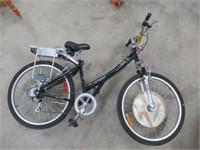 As new Schwinn Invidia electric bicycle
