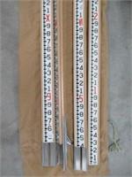 Transit stick