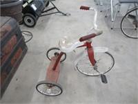 Leader kids tricycle