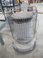 Kero World kerosene heater