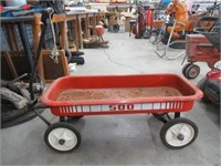 500 Kids wagon