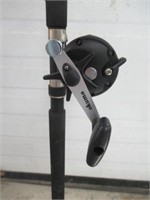 Penn Mariner fishing rod with Okuma reel