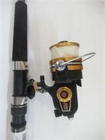 Pinnacle Power Tip pro fishing rod with Penn 750