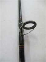 Shakespeare Uglystick fishing rod with Penn 320