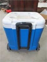 Igloo 60 quart cooler