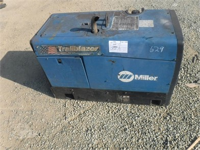 MILLER 310G WELDER  Other Auction Results - 1 Listings