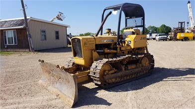 Dozers For Sale In Wisconsin - 147 Listings | MachineryTrader com