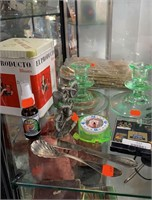 The Flea Market by GNC Onine Auction #346