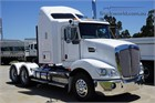 Kenworth T409 6x4|Prime Mover