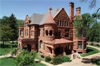 Orman Mansion, 102 Orman Ave, Pueblo, CO