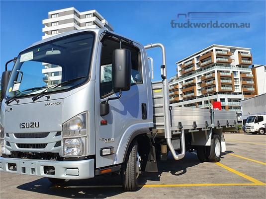 2019 Isuzu NLR Suttons Trucks - Trucks for Sale