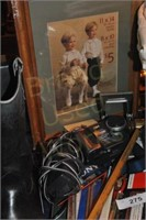 Tahoe Estate Auction - Collectibles-Antiques-Housewares