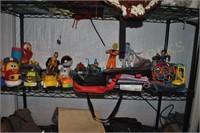 Tahoe Estate Auction - Collectibles-Antiques-Housewares