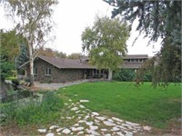 Hagerman 12 Acre Retreat Real Estate April 18th