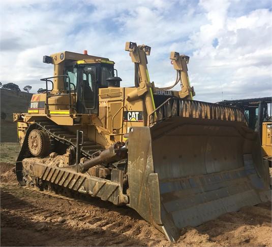2020 Caterpillar D10R Dozers - Tracked