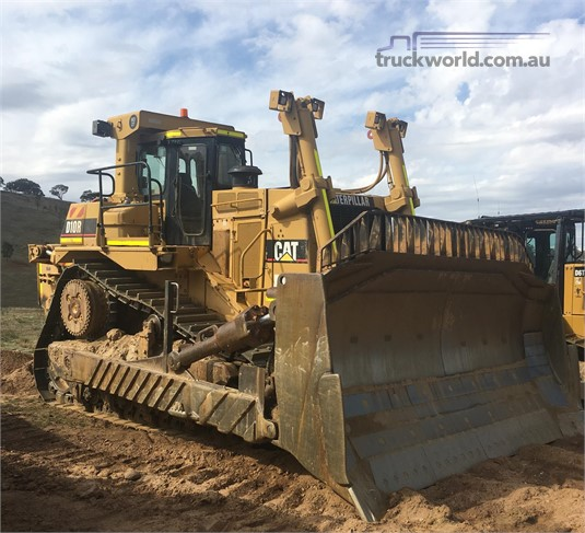 2020 Caterpillar D10R - Heavy Machinery for Sale