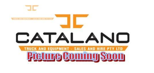 2002 Mitsubishi FK Catalano Truck And Equipment Sales And Hire  - Trucks for Sale