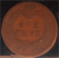 Collector Coin, Currency and Gem Auction