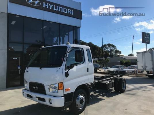 2010 Hyundai HD75 Adelaide Quality Trucks - Trucks for Sale