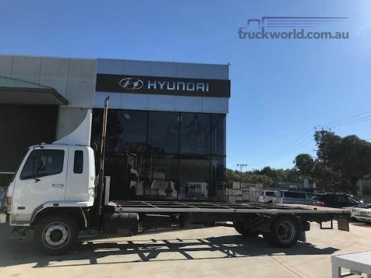 2004 Mitsubishi Fighter FM600 Adelaide Quality Trucks - Trucks for Sale