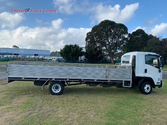 2015 Isuzu FRR 600 Long Dwyers Truck Centre - Trucks for Sale
