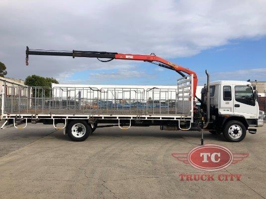2005 Isuzu FSR 700 Long Truck City - Trucks for Sale