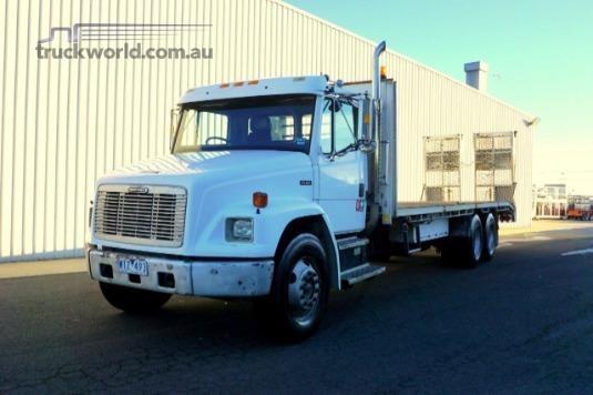 1997 Freightliner FL80 Trucks for Sale