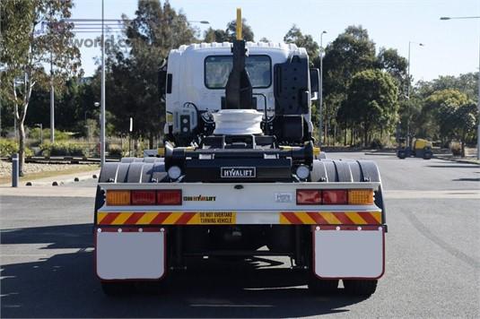 2019 Isuzu FYH 2000 Suttons Trucks - Trucks for Sale