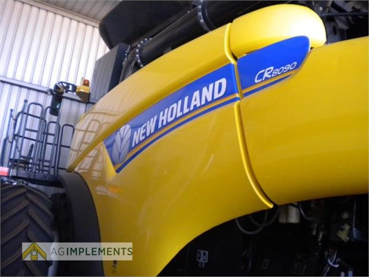 2014 New Holland CR8090 Ag Implements - Farm Machinery for Sale