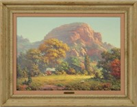 DONALD & LOUISE YENA COLLECTION AUCTION:  March 1, 2014