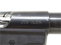 Ruger Target Model 22/45 MK II .22-