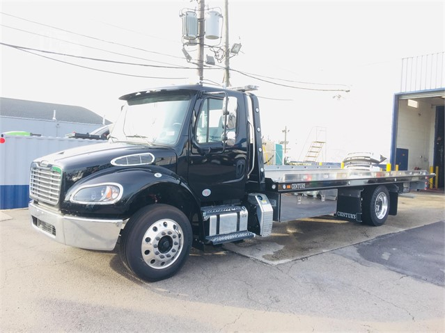 2019 FREIGHTLINER BUSINESS CLASS M2 106 For Sale In
