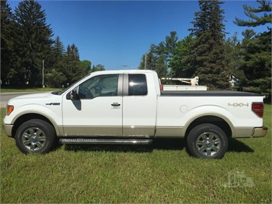 Trucks For Sale By Ginop Sales - Alanson - 2 Listings