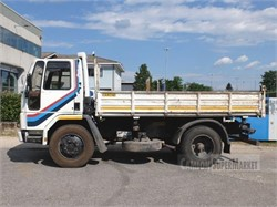 FORD CARGO  used