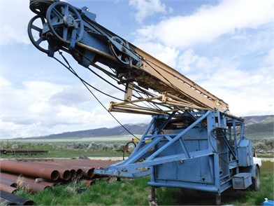 Oilfield Equipment For Sale - 864 Listings   MarketBook ca