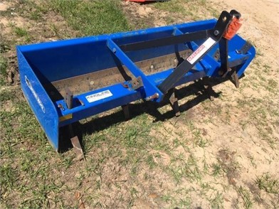 Blades/Box Scrapers For Sale In Florida - 1 Listings