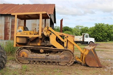 CATERPILLAR 955H Auction Results - 18 Listings