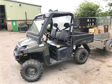 Used RANGER Farm Machinery for sale in Ireland - 15 Listings