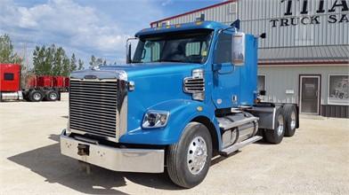 FREIGHTLINER 122SD Trucks For Sale - 190 Listings | MarketBook ca