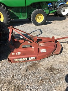 RHINO SE5 For Sale In Oklahoma - 1 Listings | TractorHouse