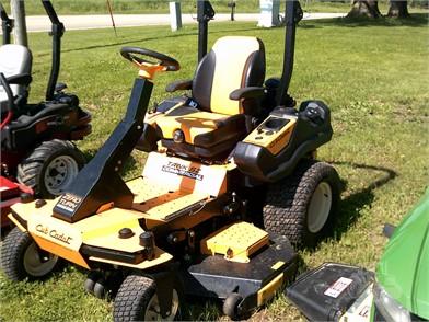 CUB CADET TANK SZ60 For Sale - 8 Listings | TractorHouse com