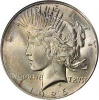 $1 1926 PCGS MS66
