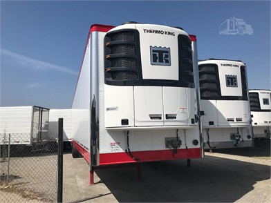 Reefer Trailers For Sale - 3937 Listings | TruckPaper com